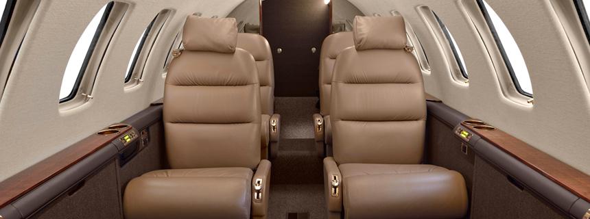 1. CessnaCitationEncore - cabin